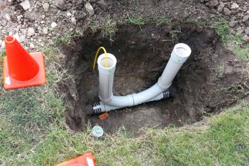 Drain & Sewer Cleaning and Repair